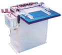 Rotary Micro Perforation Cum Cover Creasing Machine