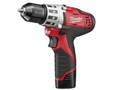 Battery Operated Drill Machines