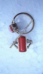 Monga Ring