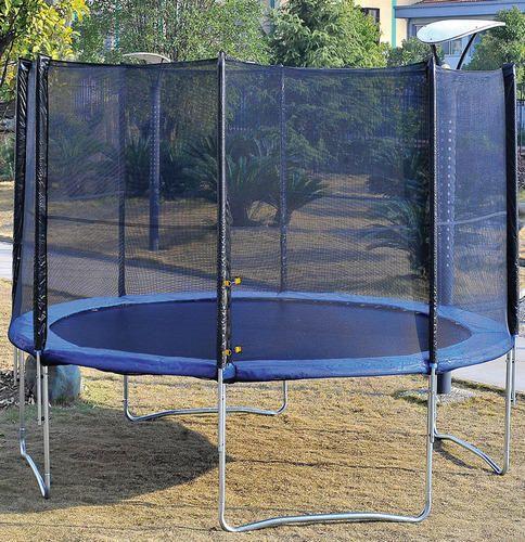 14 Feet Outdoor Trampoline