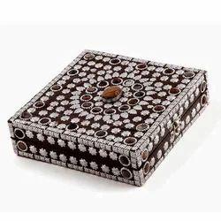 Antique Chocolate Boxes