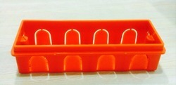 PVC Modular Concealed Box