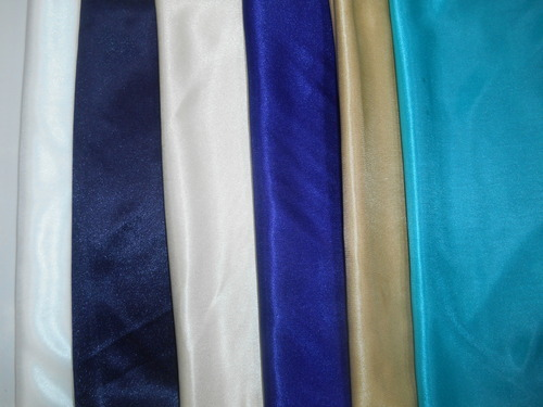 Cloth Fabric - Dull Polyester Fabric Manufacturer from New ...