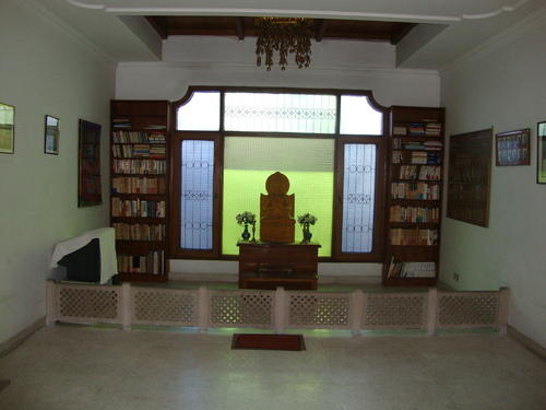 Hall Space