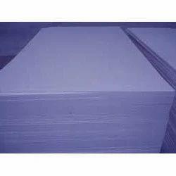 Polyrib Polypropylene Pressed Sheets
