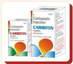 Carboplatin Injection(Carboplatin)