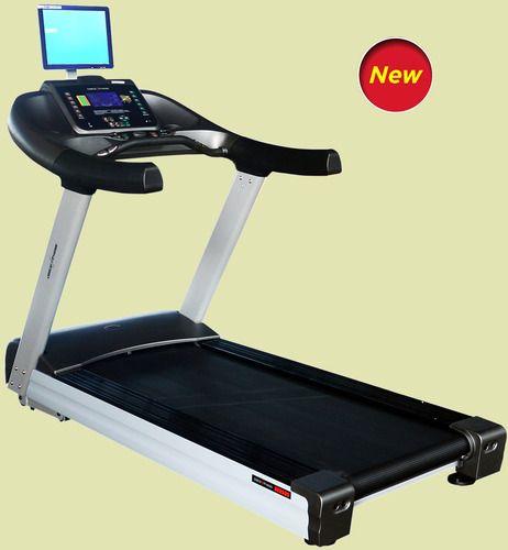 Commercial Motorized Treadmill AC 2500 Cosco Fitness