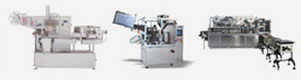 Industry Specific Packaging Machines
