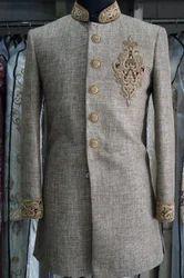 Groom Indo Western Suit