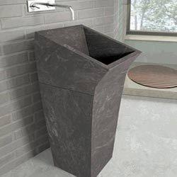 Stone Wash Basin : Stone Wash Basin - Granite Wash Basin Exporter from Bengaluru.