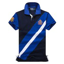 Designer Polo T Shirt