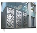 Decorative Stainless Steel Panels