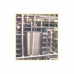 Homogenizer Pasteurizer