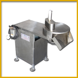 Frying Machine for Banana Chips Production