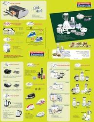 Juicer Mixer Grinder & Food Processor