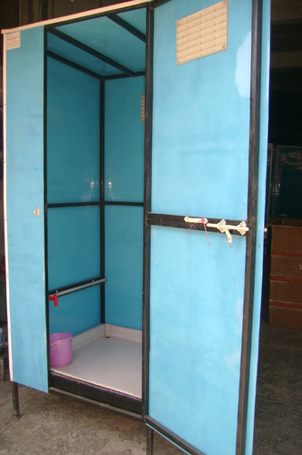 FRP Bathroom Rental Services   FRP Portable Bathroom On Hire Exporter From  Ahmedabad