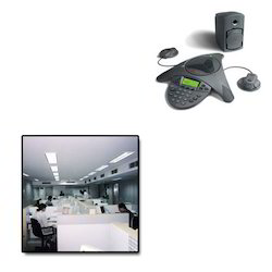 Conference Phone for Corporate Offices