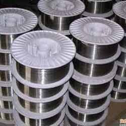 Welding Stainless Steel Wire - Stainless Steel Electrode Core Wire ...