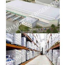 Cold Storage Consultancy