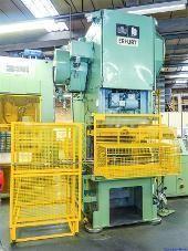 WMW Efurt Power Press