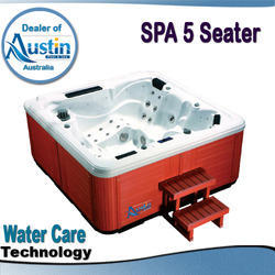 SPA 5 Seater