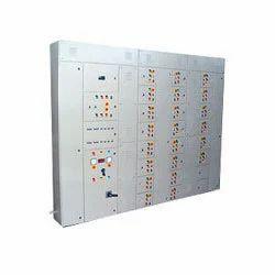 Instrumentation & Automation Panels