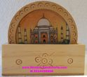 wooden decorative handicrafts items