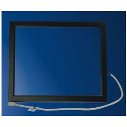Dust Proof Saw Touch Screen