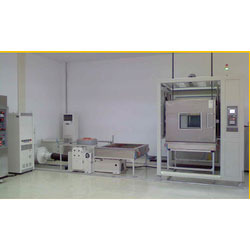 Combined Vibration Chamber