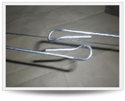 Cotton Bale Wire Tie