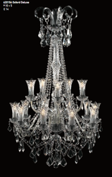 Classic Chandeliers Wholesale Trader from New Delhi
