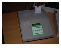 Printer Token Dispenser