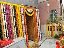 House Warming Party Service In India