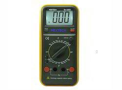 Digital Capacitance Meters DT1503