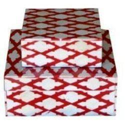 Bone Handicraft Boxes