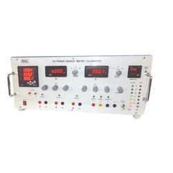 three phase power energy meter calibrator