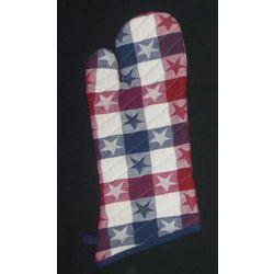 Jacquard Glove