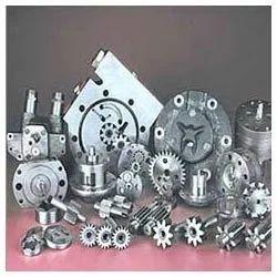 compressor oil pumps