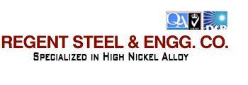 Regent Steel & Engg. Co.