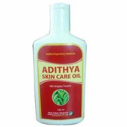 adithya skin care oil