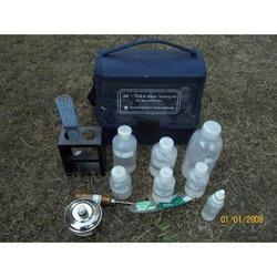 Jal Tara Iron Testing Kit