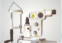 Capsulotomy Laser