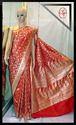 Banarasi Net Saree