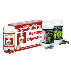 Herbal Medicine for Digestion