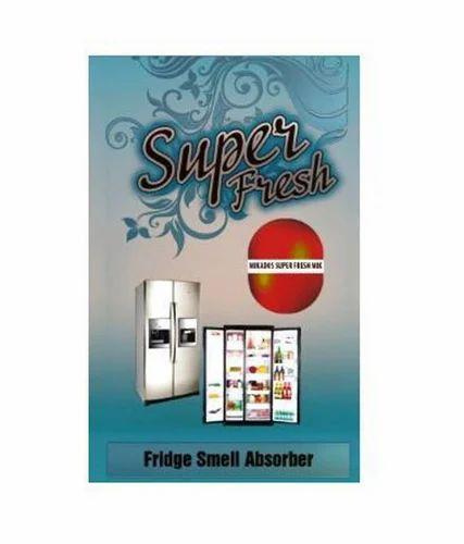 Fridge Freshener