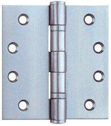 Stainless Steel Door Hinges. Get Best Quote  sc 1 st  Sarthi Steel Industries & Door Hinges - Stainless Steel Door Hinges Manufacturer from Rajkot pezcame.com
