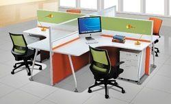 workstation modular office furniture