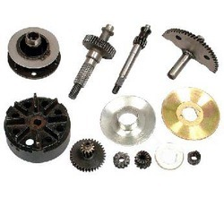 TVS Scooter Spare Parts