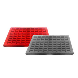 Safety Electrical Rubber Mat
