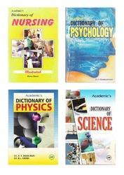 Academic -Dictionaries Series-B